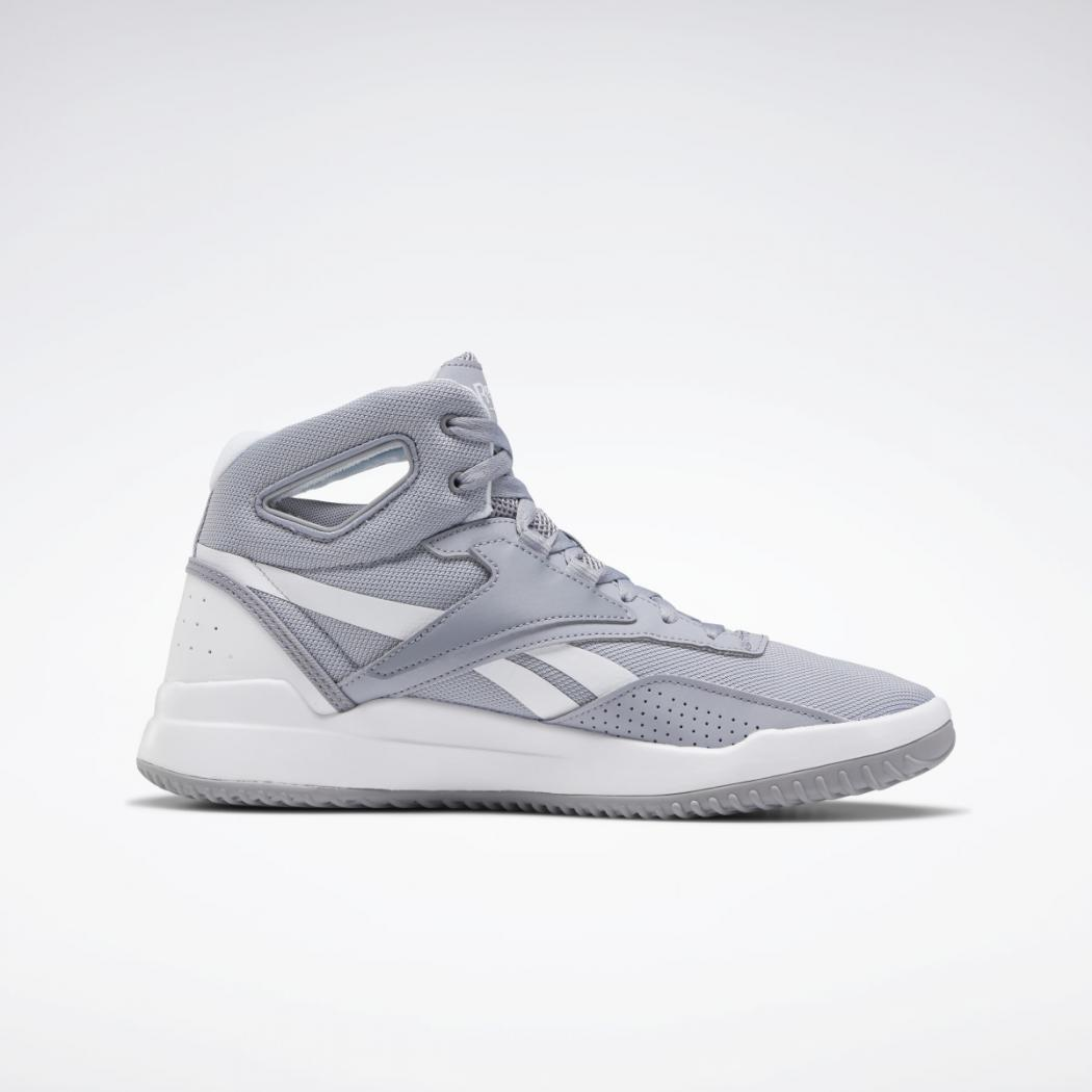 BB OS Mid Men's Basketball Shoes Cool