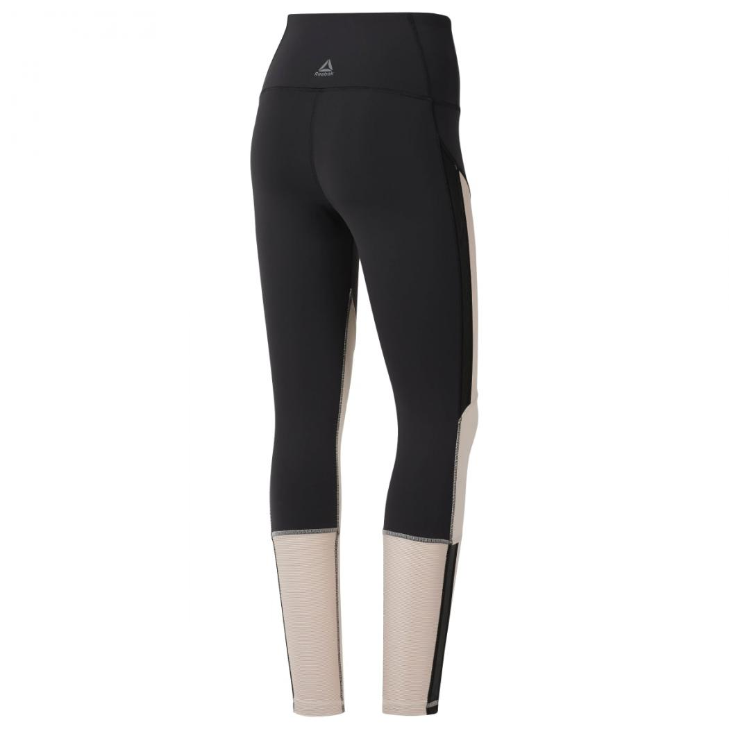 ganso verbo Series de tiempo  Reebok Leggings & Tights | Cardio Lux High-Rise Tights 2.0 Buff - Womens —  Adriana Moragues